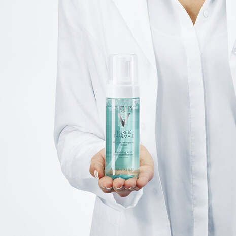 Purete Thermale Purifying Foaming Water