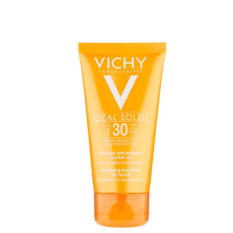 Capital Soleil Dry Touch SPF 30