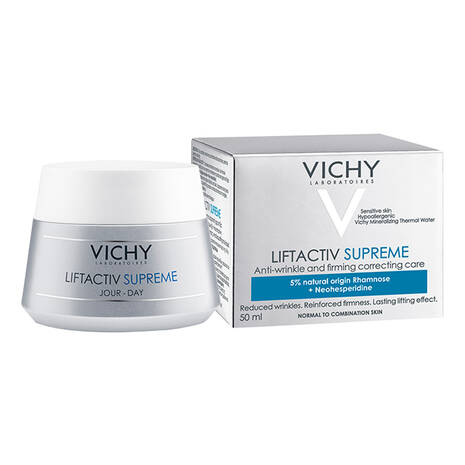 Liftactiv Supreme Day Cream for Normal to Combination Skin