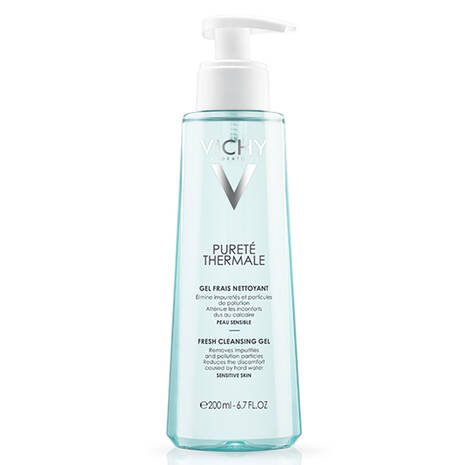 Purete Thermale Fresh Cleansing Gel