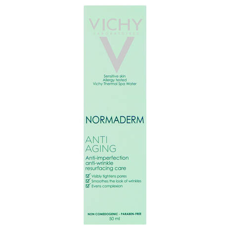 Normaderm Anti-Age Resurfacing Care Day Cream