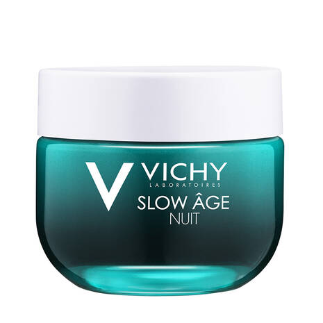 Slow Age Night Cream and Mask