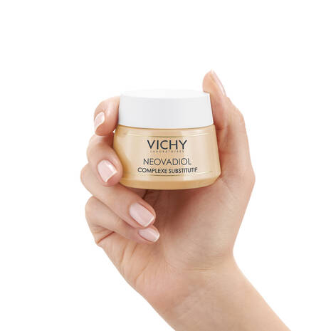 Neovadiol Compensating Complex Day Cream for Normal to Combination Skin