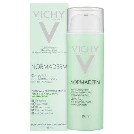 Normaderm Correcting Anti-Blemish Care