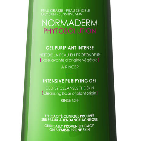 Normaderm Phytosolution Purifying Cleansing Gel