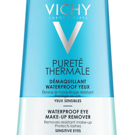 Purete Thermale Waterproof Eye Make-up Remover