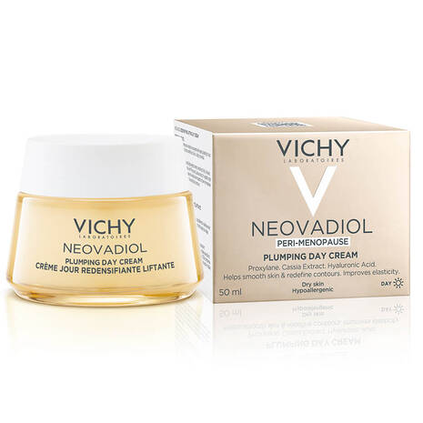 Neovadiol Perimenopause Plumping Day Cream for Dry Skin