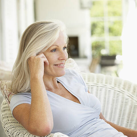 How can I help my skin during menopause? The best advice for a good skin care routine