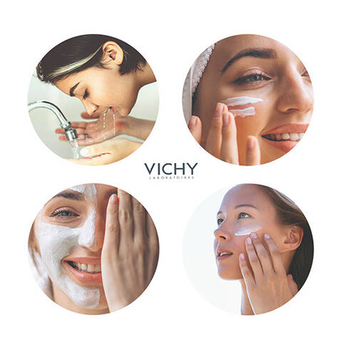 Understanding adult acne and oily skin