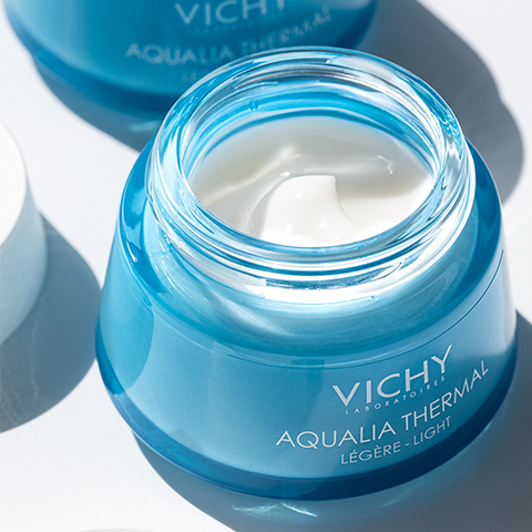 Our hydrating heroes: Vichy's best moisturisers for your skin