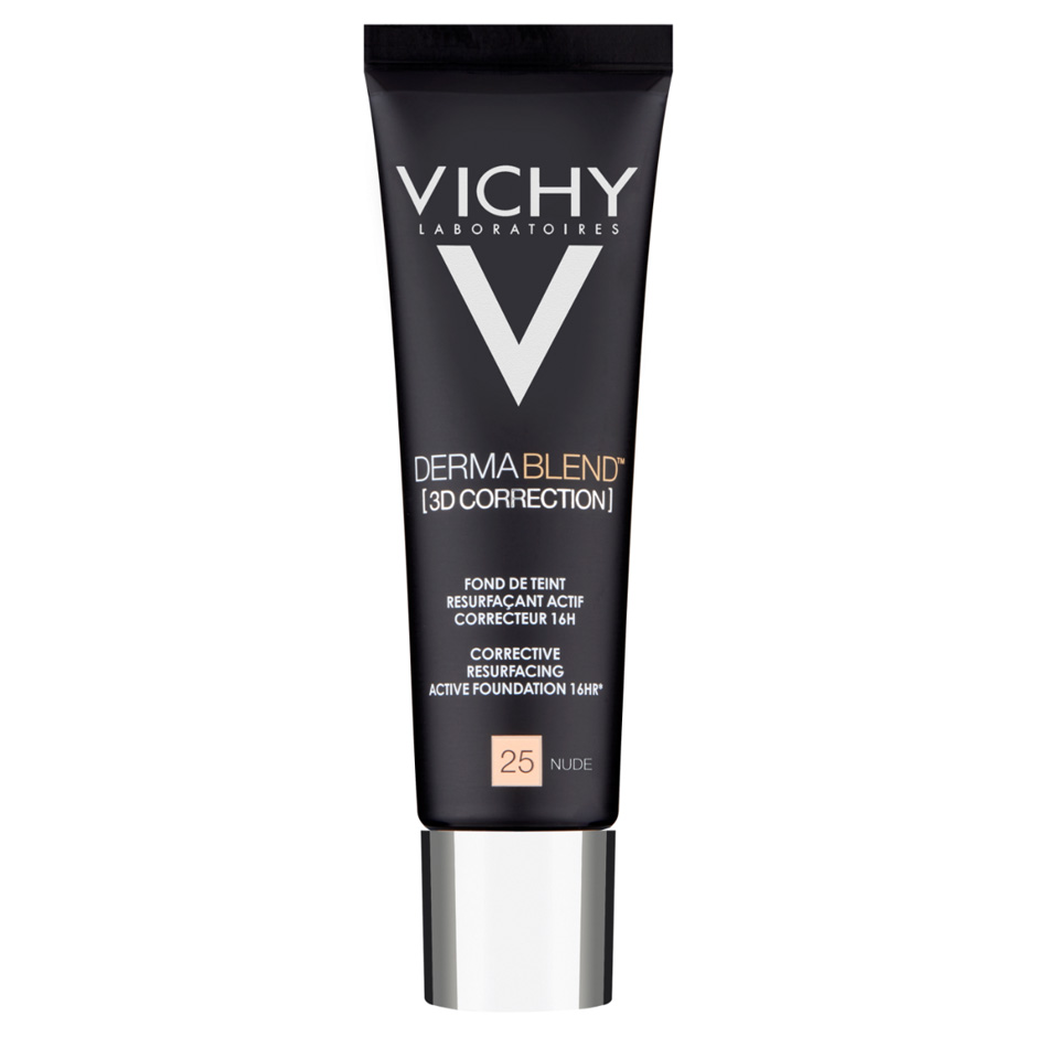 Dermablend 3d Correction Foundation Make Up Vichy
